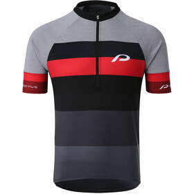 Protective Turin Jersey Men attack red